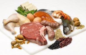 диета при заболевании бехтерева