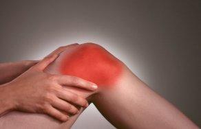 Виды травм коленного сустава