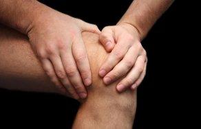 Больно сгибать ногу в колене что делать если не сгибается нога и болит
