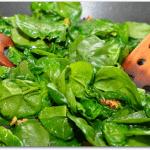 шпинат для суставов