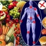 диета при артрите