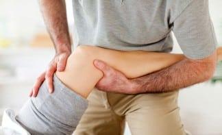 Артрит коленного сустава операция