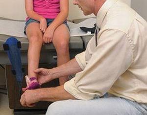 Артрит симптомы у ребенка