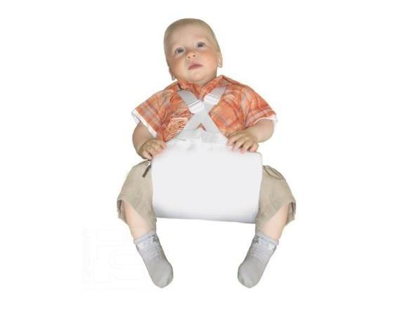 Врожденный вывих бедра у новорожденных детей: фото