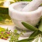 Народные методы лечения гигромы