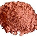 красная глина против гигромы
