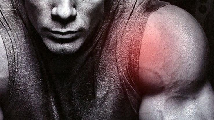 Боль в плечевом суставе причины и лечение