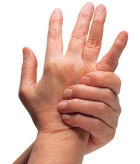 Вывих сустава пальца руки лечение в домашних условиях