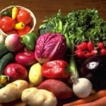 выбор продуктов при подагре