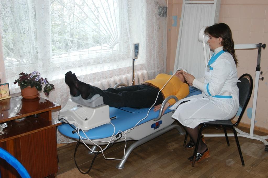 Физиотерапия при ревматоидном артрите (гомеопатия)