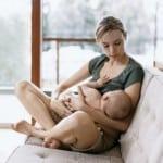 боль в коленях после беременности