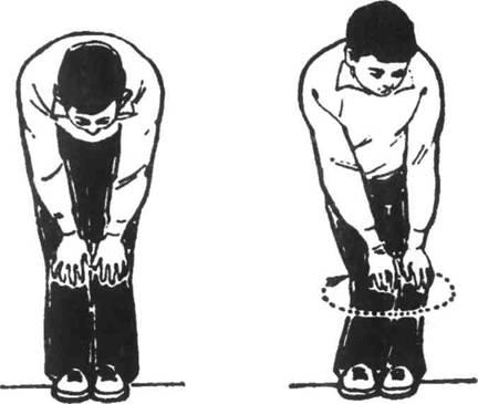 упражнения для разработки подвижности коленного сустава