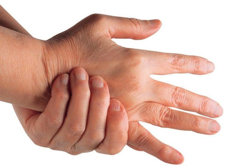 Что помогает от суставов в домашних условиях 385