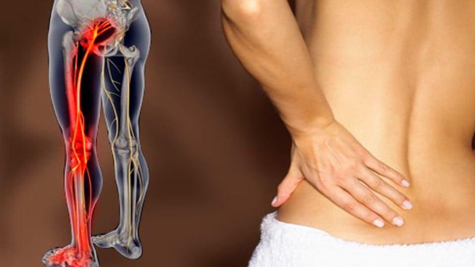 боль и слабость в тазобедренных суставах