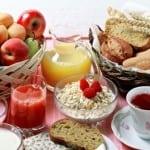 разрешенный продукты при подагре