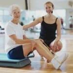 суставная гимнастика при артрите коленного сустава