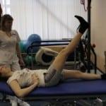Комплекс упражнений ЛФК после эндопротезирования тазобедренного сустава