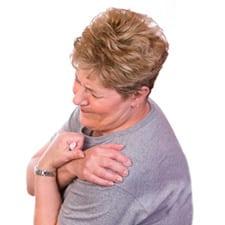 Артрит плечевого сустава лечение народными средствами