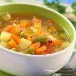 супы при подагре