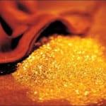 соли золота