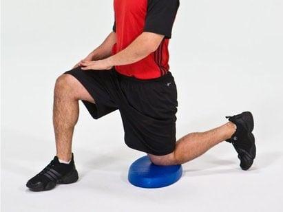 Хруст в колене при ходьбе лечение коленного сустава