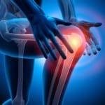 хруст и боль в колене