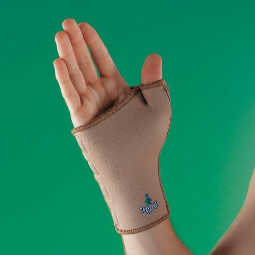 повязка на лучезапястный сустав при гигроме