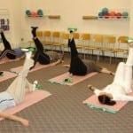 упражнения при артрозе тазобедренного сустава