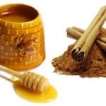 мед и корица для суставов