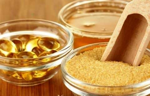 мед с солью как средство для суставов