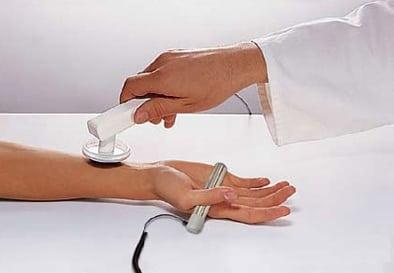 лечение артроза лучезапястного