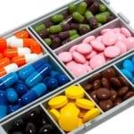 Обезболивающие средства – анальгетики