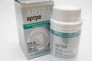 Препараты для связок и суставов в аптеке: обзор лекарств