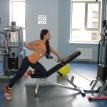 упражнения в комплексе лечения суставов