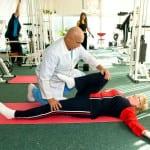 Упражнения по бубновскому для начинающих дома
