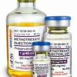 Действие метотрексата