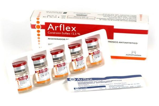 препараты для лечения артроза суставов рук