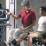 Реабилитация после травмы коленного сустава