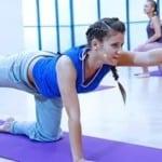 Особенности лечебной гимнастики Попова