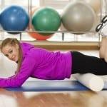 упражнения для коленей по бубновскому