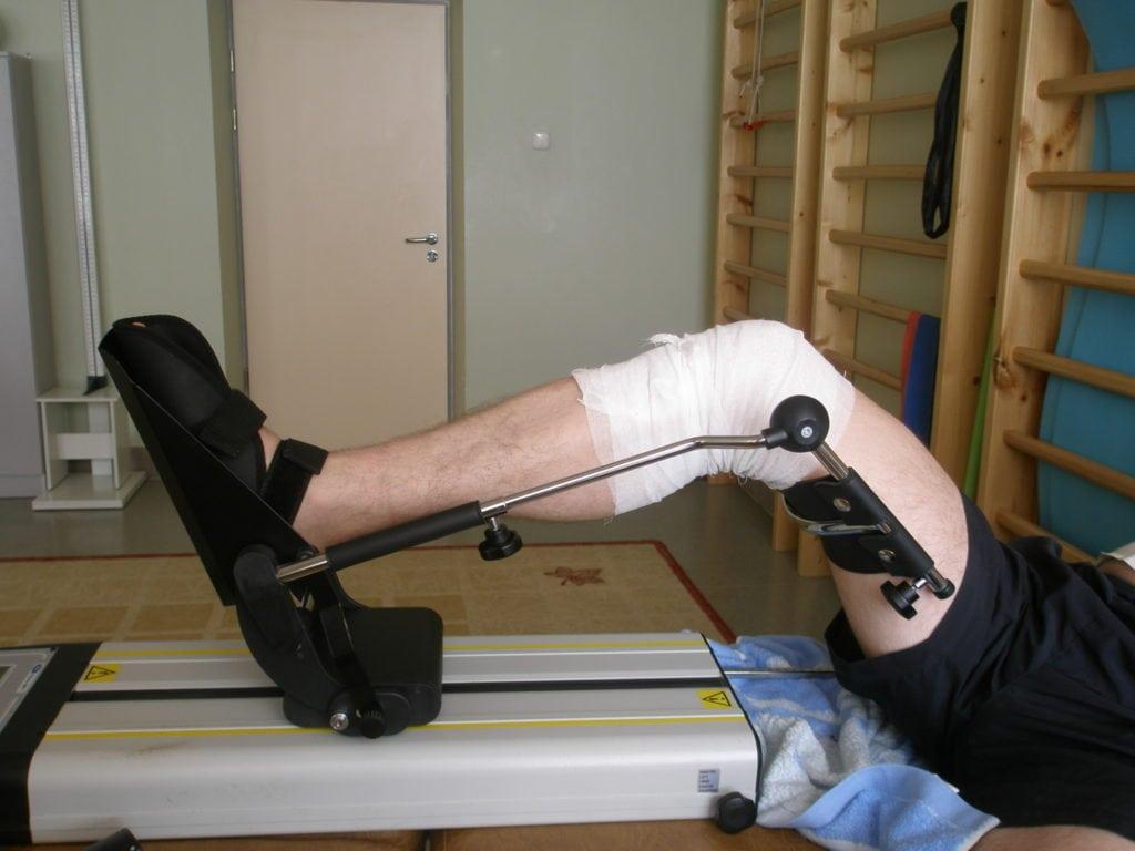 эндопротезирование тазобедренного сустава период восстановления