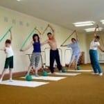 упражнения при артрозе плеча