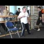 упражнения при артрозе коленного сустава от Джамалдинова