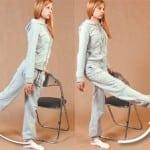 гимнастика при проблемах тазобедренного сустава