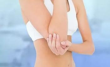 лечение народными средствами воспаления локтевого сустава