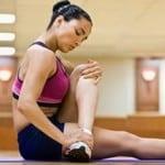 йога при коксатрозе