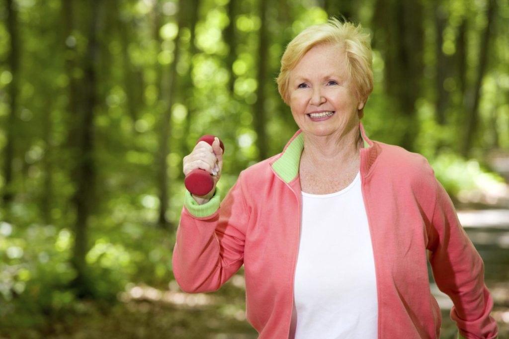 Остеопороз в пожилом возрасте: профилактика и лечение