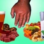 алкоголь при подагре запрещен
