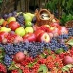 ягоды при подагре
