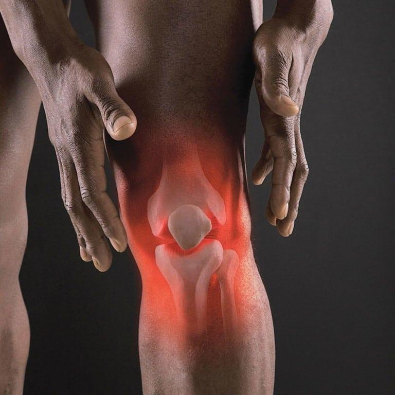 Боль в костях по всему телу причины